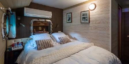 Chambres D'hôtes Insolite Péniche Mirage Chambres D'hôtes Insolite Péniche Mirage, Chambres d`Hôtes Carcassonne (11)