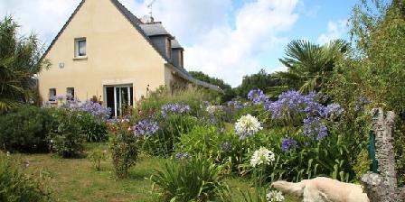 La Cerisaie La Cerisaie, Chambres d`Hôtes Saint-cast Le Guildo (22)