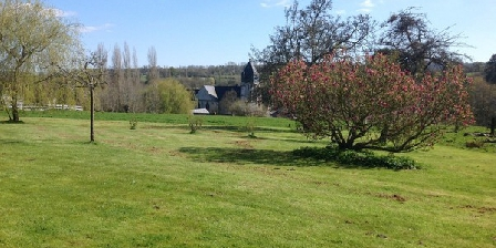 L'Orchard L'Orchard, Chambres d`Hôtes Bonneville La Louvet (14)