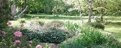 Gite Chambre Dans Un Jardin