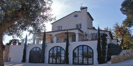 Villa Menuse Villa Menuse, Chambres d`Hôtes Opio (06)