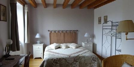 La Maison D'Eugénie La Maison D'Eugénie, Chambres d`Hôtes Mer (Loir Et Cher) (41)
