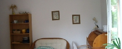 Bed and breakfast L'Agapee Appartement