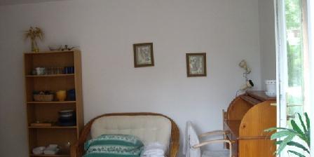 L'Agapee Appartement L'Agapee Appartement, Chambres d`Hôtes Roquefort Les Pins (06)