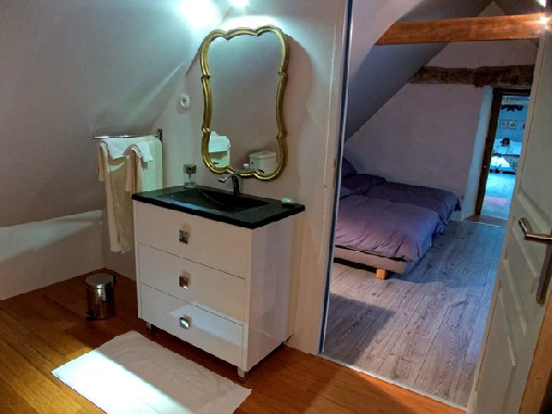 Chambres D'hôtes De Charme Ker Ar Men Proches De Tréguier, Chambres d`Hôtes Minihy-tréguier (22)