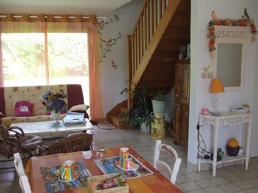 La  Tanière, Chambres d`Hôtes CONCARNEAU (29)