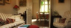 Gästezimmer La Bourge