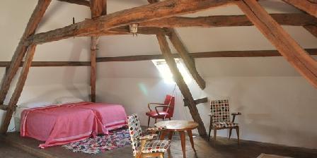 La Bourge La Bourge, Chambres d`Hôtes Le Grand Bourg (23)