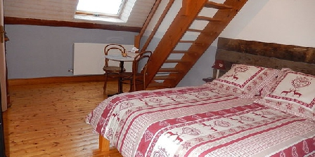 Chambre d'hotes Chambres d'Hôtes des Combes > Chambres d'Hôtes des Combes, Chambres d`Hôtes Orbey (68)