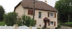 Chambre d'hotes Chambre D'hôtes Beaulieu à Ougney (jura) - Le Barboux (39)