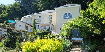 La Cadanise La Cadanise, Chambres d`Hôtes St Eloy Les Mines (63)