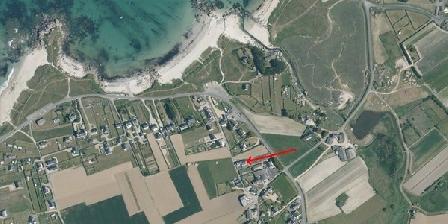 Location Bord De Mer Finistère Location Bord De Mer Finistère, Chambres d`Hôtes Kerlouan (29)