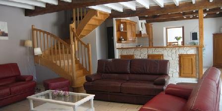 Chez Darrouy Chez Darrouy, Chambres d`Hôtes Escoubes-pouts (65)