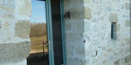 La Grange D'oustaud La Grange D'oustaud, Chambres d`Hôtes Vérac (33)