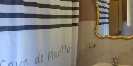 La Fougeraie Gite