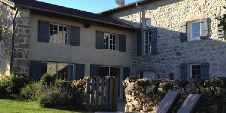 Le Bastidon de Villeneuve Le Bastidon de Villeneuve, Chambres d`Hôtes St Pierre Du Champ (43)