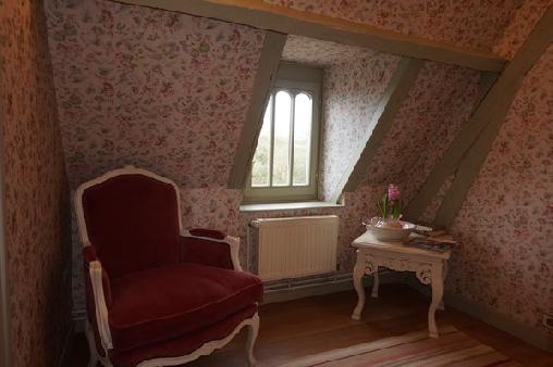 La Closeraie, Chambres d`Hôtes Wimille (62)
