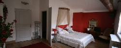Bed and breakfast Les Terrasses de Massillon