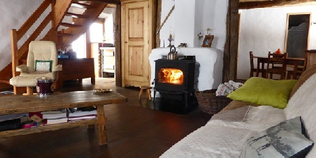 L'Ecrin de Violette L'Ecrin de Violette, Chambres d`Hôtes DORMILLOUSE (05)