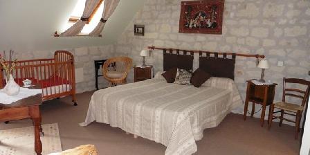Chambres D'hôtes Cheviré Chambres D'hôtes Cheviré, Chambres d`Hôtes Savigny En Veron (37)
