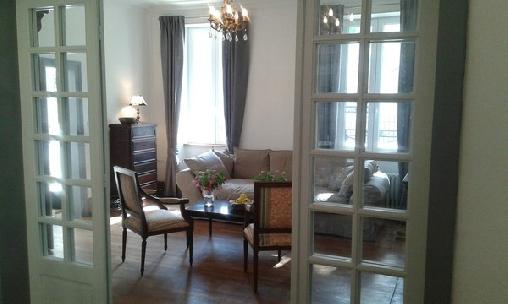 Chambre d'hote Cher - La Sauldre, Chambres d`Hôtes Vailly Sur Sauldre (18)