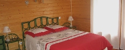 Bed and breakfast La Pierre D'Oran