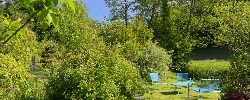 Chambre d'hotes Domaine de Pont Canon