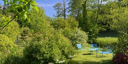 Domaine de Pont Canon Domaine de Pont Canon, Chambres d`Hôtes Plourivo (22)