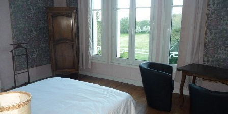 Domaine de Plaisance Domaine de Plaisance, Chambres d`Hôtes Druye (37)