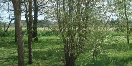 Le Bois Senary Le Bois Senary, Chambres d`Hôtes Saint Georges De Montaigu (85)