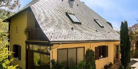Casseloup Chambres D'hotes Ariege Midi-pyrenees Casseloup Chambres D'hotes Ariege Midi-pyrenees, Chambres d`Hôtes Arrien-en-bethmale (09)