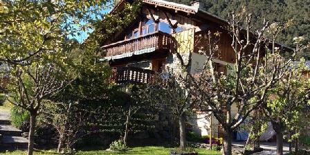 La Passe Montagne La Passe Montagne, Chambres d`Hôtes Seez (73)