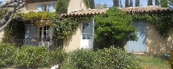 Bed and breakfast La Figuiere