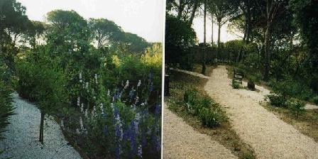 Gite Mas Aux Portes De St Tropez. > Mas Aux Portes De St Tropez., Chambres d`Hôtes Vidauban (83)