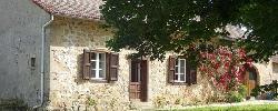 Ferienwohnung Gîte Rural de Messac à Laroquebrou