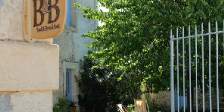 Maison D'Artiste Maison D'Artiste, Chambres d`Hôtes Galargues (34)