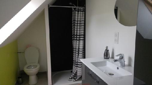 Chambres d'hotes Sarthe, ...