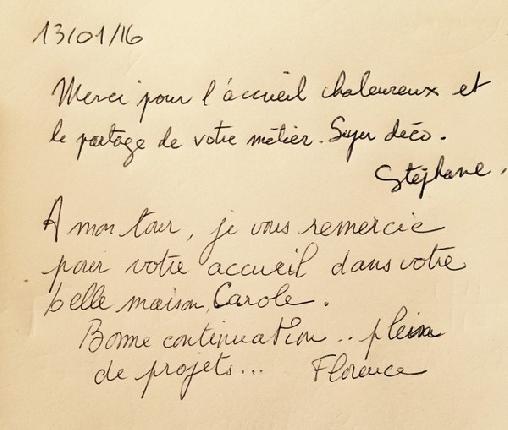 Chambre d'hote Loir-et-Cher - Fleurd'O Maison d'Hotes, Chambres d`Hôtes Vendome (41)