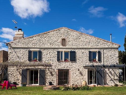 Chambre d'hote Pyrénées-Orientales - Mas Pascot, Chambres d`Hôtes Ille Sur Têt (66)