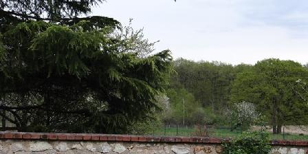 L'Humeur Vagabonde L'Humeur Vagabonde, Chambres d`Hôtes Chambon Sur Cisse (41)
