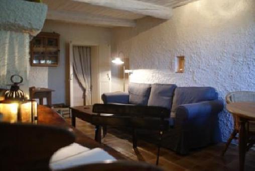 Chambre d'hote Vaucluse - Les Volets Bleus, Chambres d`Hôtes Sainte Cécile Les Vignes (84)