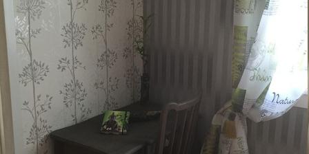 Lou Santoun Lou Santoun, Chambres d`Hôtes Volx (04)