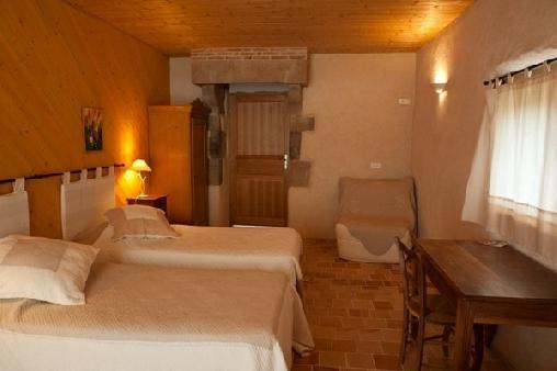 Brin de Laine Brin de Paille, Chambres d`Hôtes 49660 (To)