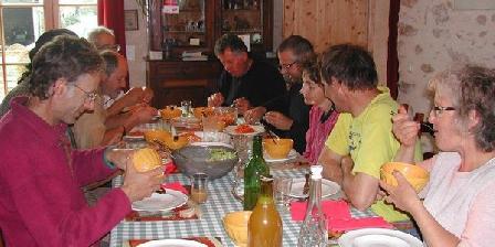 Brin de Laine Brin de Paille Brin de Laine Brin de Paille, Chambres d`Hôtes 49660 (To)