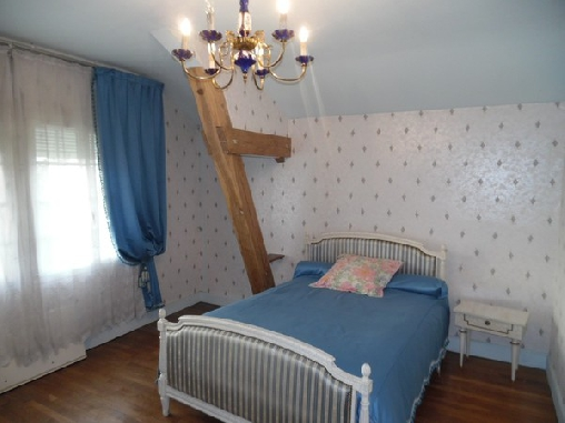 Chambre d'hote Aube - Perledelaube, Chambres d`Hôtes Precy Notre Dame (10)