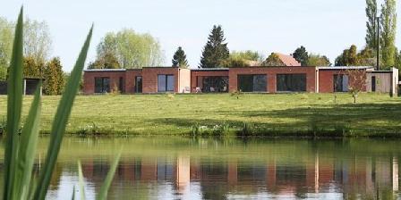 Location de vacances La Chaumiere en Mormal > La Chaumiere en Mormal, Chambres d`Hôtes Louvignies Quesnoy (59)