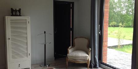 La Chaumiere en Mormal La Chaumiere en Mormal, Chambres d`Hôtes Louvignies Quesnoy (59)