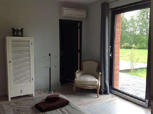 La Chaumiere en Mormal, Chambres d`Hôtes Louvignies Quesnoy (59)