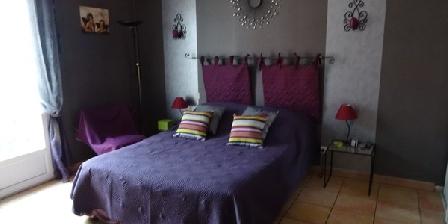 Chez Nicole Chez Nicole, Chambres d`Hôtes Millas (66)