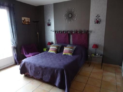 Chez Nicole, Chambres d`Hôtes Millas (66)